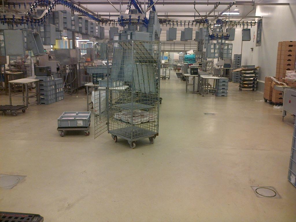 Realizzazione-pavimenti-per-industria-di-macellazione-Cadelbosco-di-sopra